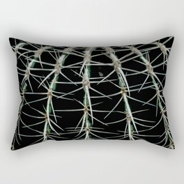 Carinate Cacti I Rectangular Pillow