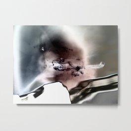 Tooth Hurts.; Hes x ae.; Metal Print