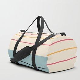 Bakeneko Duffle Bag
