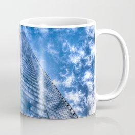 The Shard London Coffee Mug