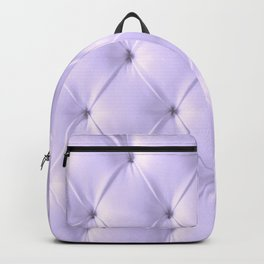 lavender chesterfield Backpack