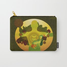 Communion Carry-All Pouch
