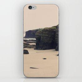 Las Catedrales iPhone Skin