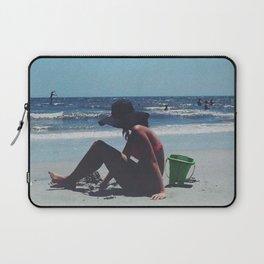 Island Girl Laptop Sleeve