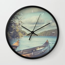 I´ve had dreams about you Wall Clock
