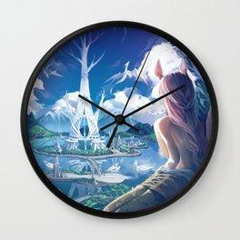 Lilandra Wall Clock