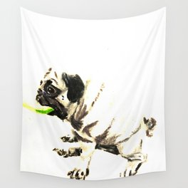 Puglife Wall Tapestry