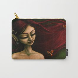 Autumn elf Carry-All Pouch