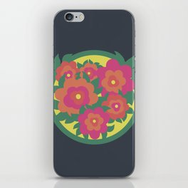 Rosa iPhone Skin