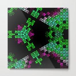 Pattern / GFTPattern277 Metal Print