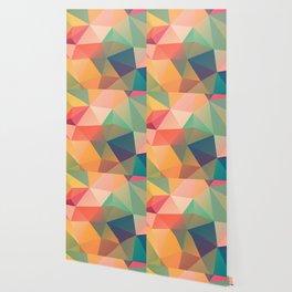 Geometric XIV Wallpaper