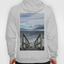 A Way to the Sea Hoody
