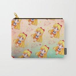 Sailor Venus Pattern Carry-All Pouch