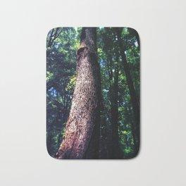 Tree Trunk Bath Mat