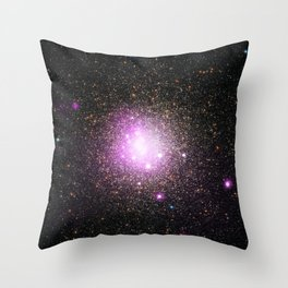 1882. White Dwarf May Have Shredded Passing Planet Throw Pillow