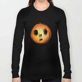Creepy Cute Pumkin, Halloween Long Sleeve T-shirt