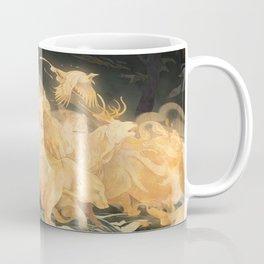 Hunter's Call Coffee Mug
