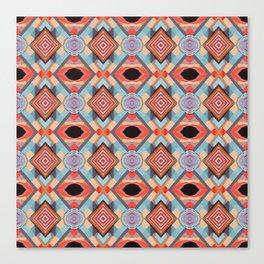 africaaa Canvas Print