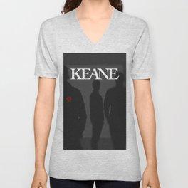 Keane Unisex V-Neck