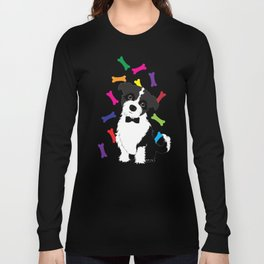 Havanese Long Sleeve T-shirt