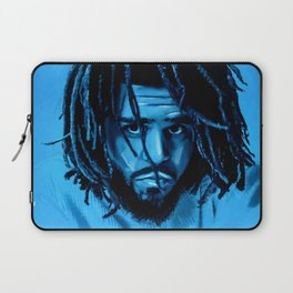 J. Cole Laptop Sleeve