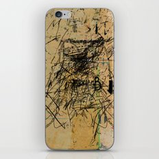 dithering 41 iPhone & iPod Skin