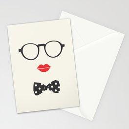 nerdygirl Stationery Cards