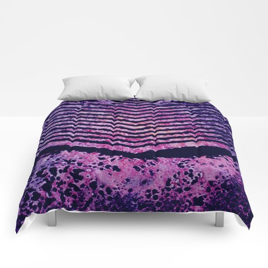 Labyrinth 3 Comforters