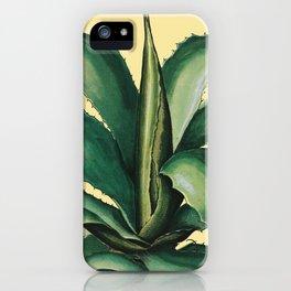 big catcus iPhone Case