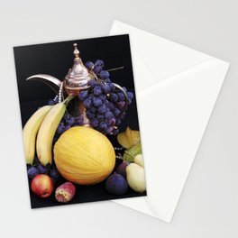 FORBIDDEN FRUITS Stationery Cards