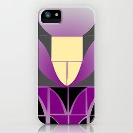 Pattern Maleficent Ryu4hd iPhone Case
