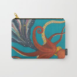 Octogod Carry-All Pouch