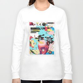 Funlandia Long Sleeve T-shirt