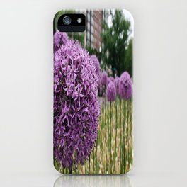 Whoville iPhone Case