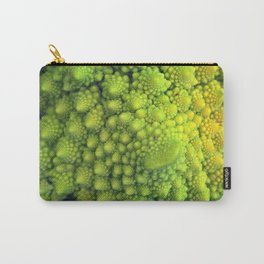 Living Fractals Carry-All Pouch