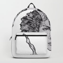 The Markhor Backpack