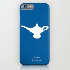 Aladdin's Lamp iPhone 6s Slim Case
