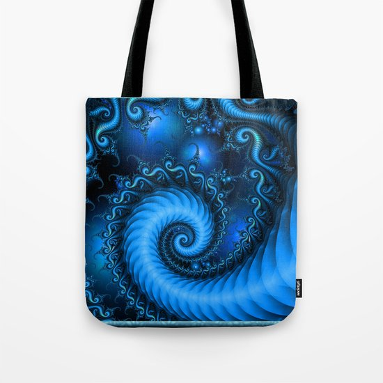 Space Race. Tote Bag