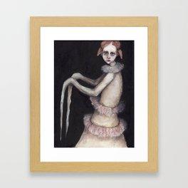 Phantasm Framed Art Print