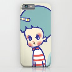 why are you angry? Slim Case iPhone 6s