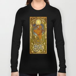 Enlightened Filament Long Sleeve T-shirt
