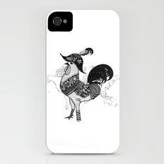 Pirate iPhone (4, 4s) Slim Case