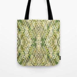 Geometric pattern 22 Tote Bag