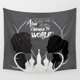 What I Showed You In The Dark Wall Tapestry