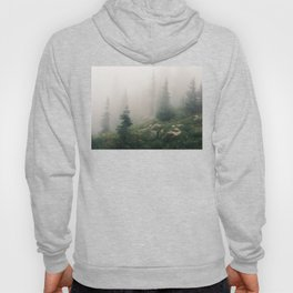Mt Hood National Forest Hoody