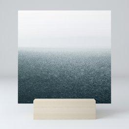 Rain 7 Mini Art Print