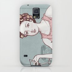 The Housewife  Galaxy S5 Slim Case