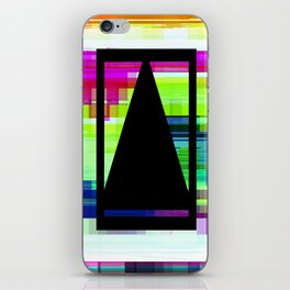 NOT iPhone Skin