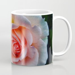 Favorite Rose -Queen Mary's Rose Garden Coffee Mug