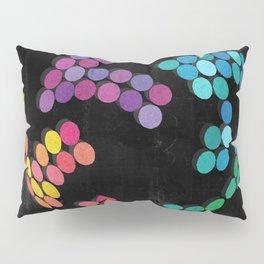 Globe Pillow Sham
